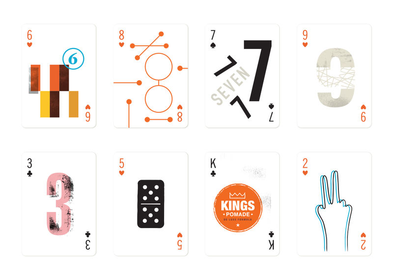 Art History-Themed Card Decks