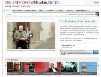 Online TV Channels for Art Lovers