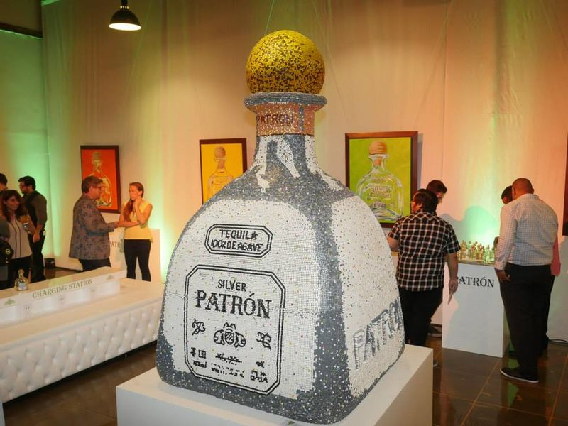 Immersive Tequila Experiences