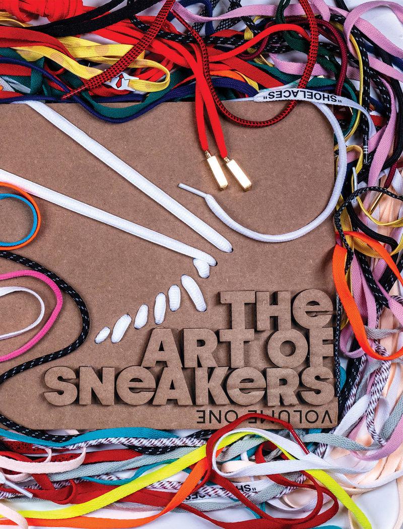 Bold Sneaker Culture Books