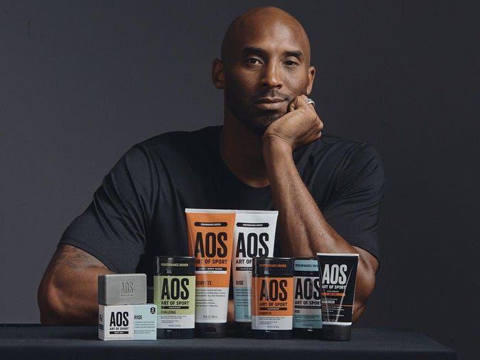 Athlete-Tested Unisex Deodorants