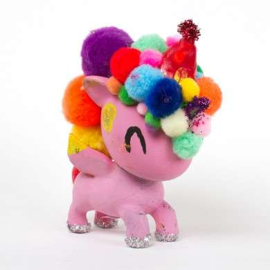 Bedazzling Unicorn Workshops