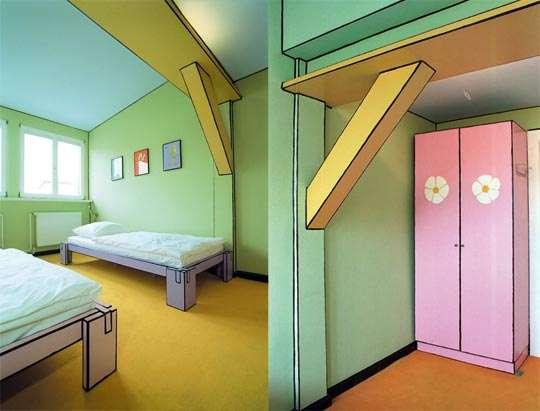 Art Hotel in Berlin