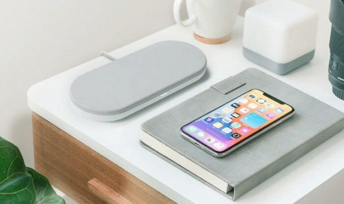 Five-in-One Charging Stations