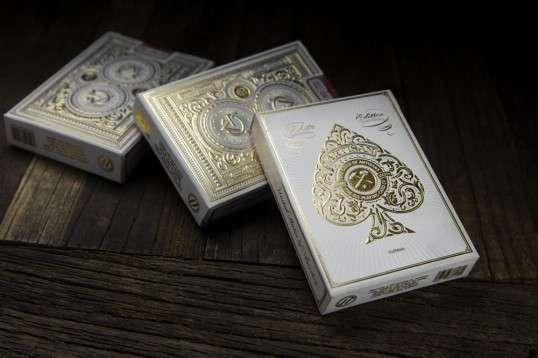 Eco Artisan Playing Cards