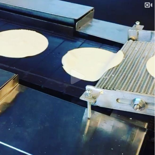 Artisanal Tortilla QSRs