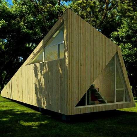 Backyard Art Studios Artist Retreat