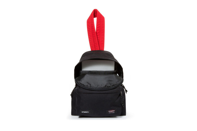 Crossed Strap Backpacks