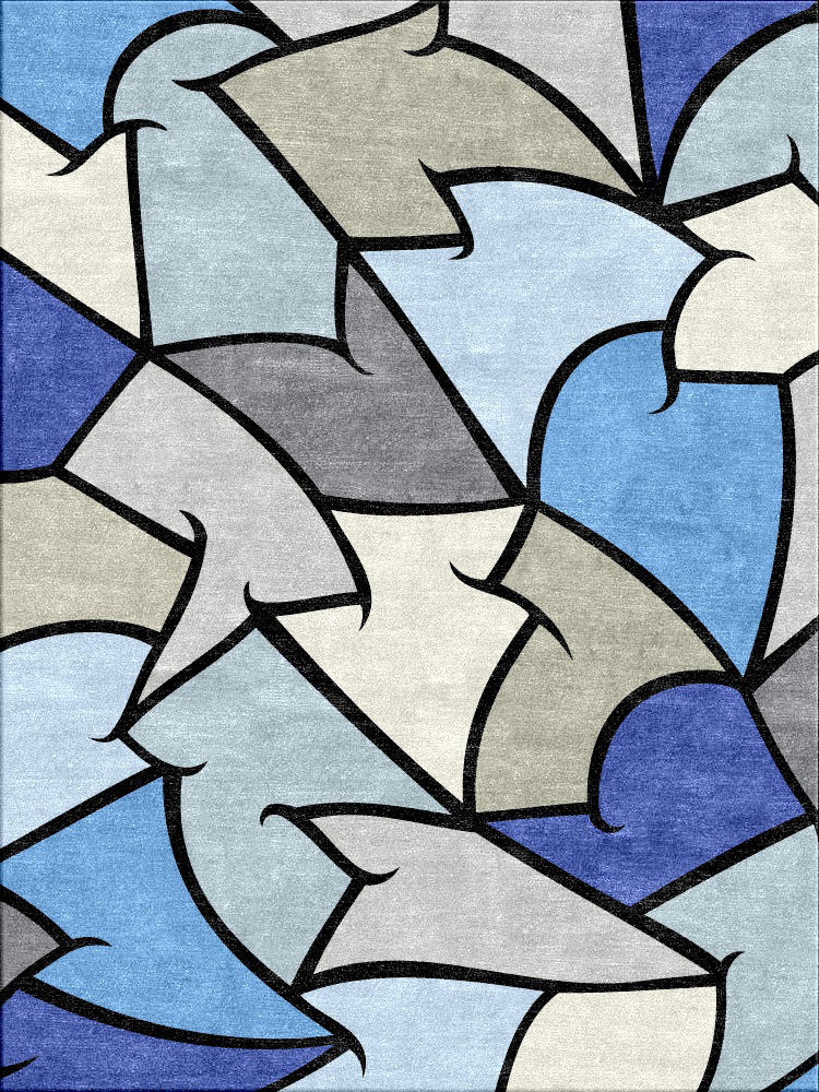 Modern Artistic Rugs