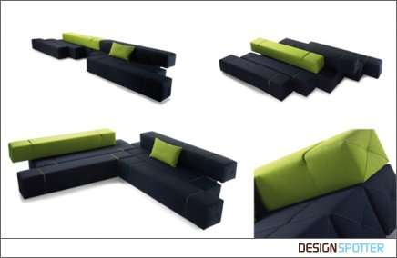 Sliding Sofa Systems
