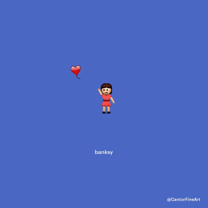 Artist-Inspired Emojis
