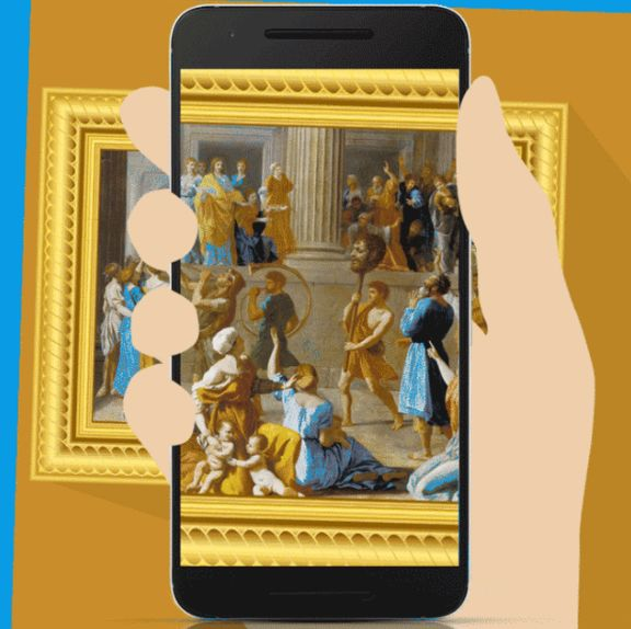Worldwide Museum Apps