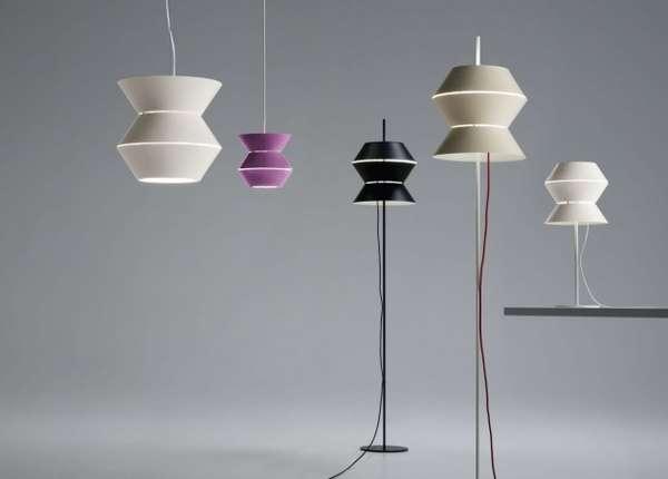 Dish-Balancing Lighting
