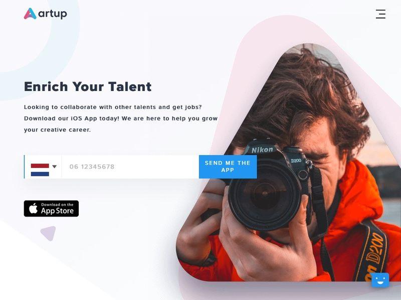 Creative Job-Finding Platforms