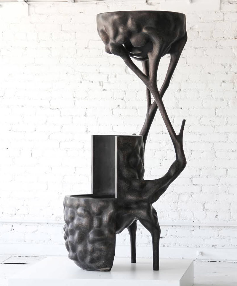 Functional Artwork Furniture Collections
