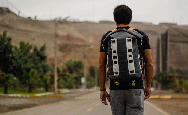 Lifeproof Travel-Ready Backpacks