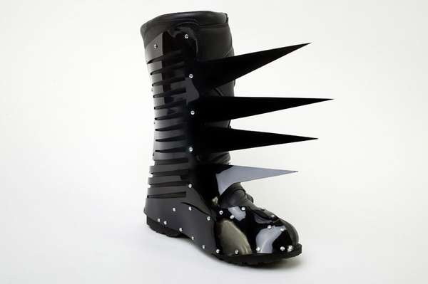 Thorned Men's Boots