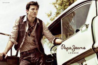 Hippy Cowboy Fashion