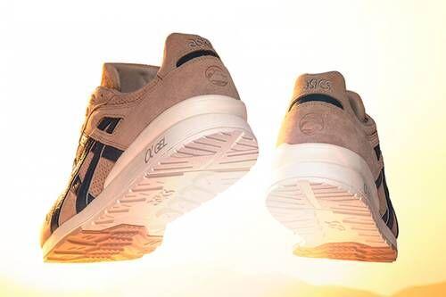 Mountain-Inspired Earthy Footwear