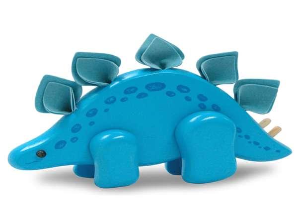 Eco Dinosaur Toys