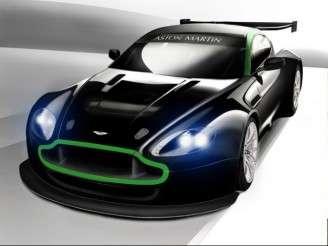 Greener Aston Martin
