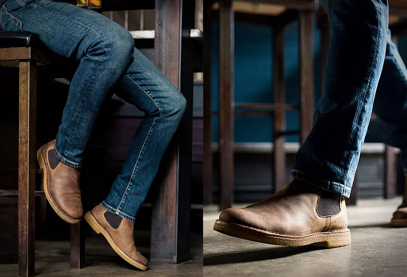 High-Quality Urban Professional Boots