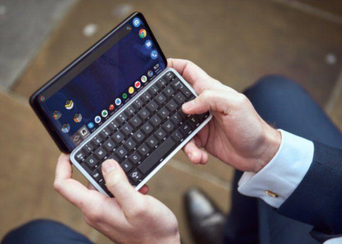 Sliding Pocket Computer Smartphones