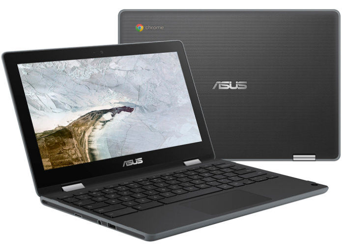 Chrome OS-Powered Product Collections