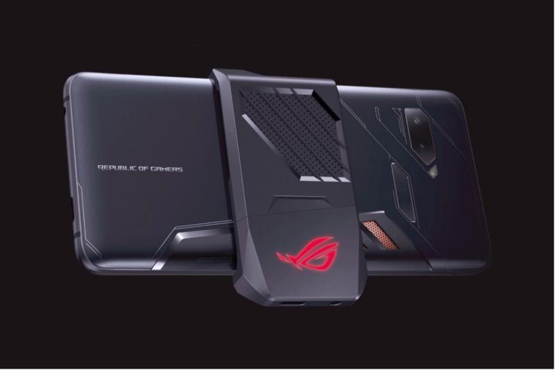 Impressively Powerful Gaming Phones