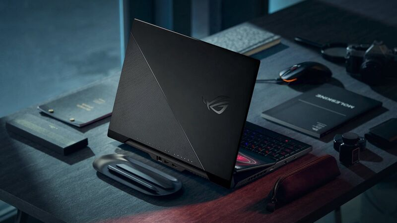 Secondary Display Laptops