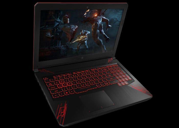 Ultra-Fast Gamer Laptops