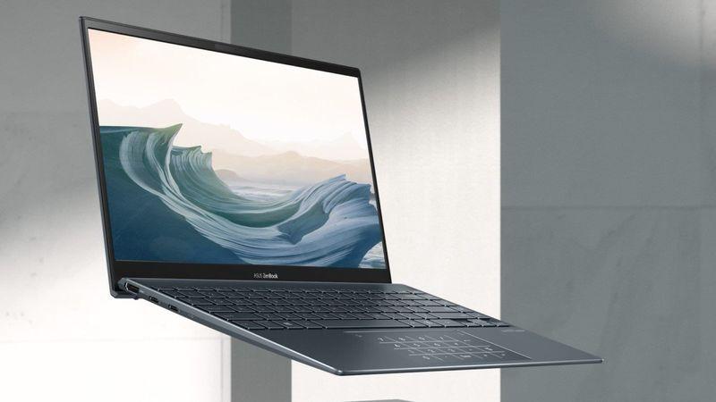 Sturdy All-Metal Laptops