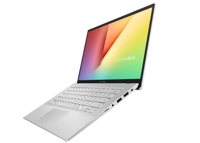 Frameless Productivity Laptops