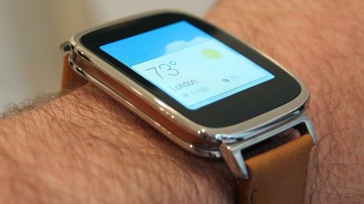 Elegant Handcrafted Smartwatches