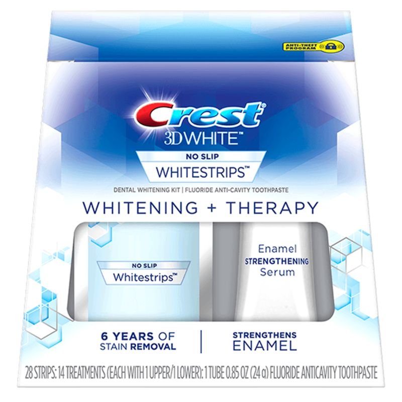 Enamel Care Whitening Kits At Home Whitening Kit