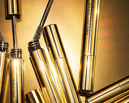 Luxurious Lash-Boosting Mascaras