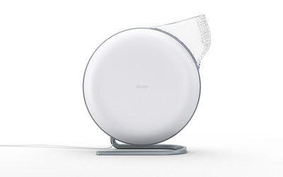 Circular Personal Air Purifiers