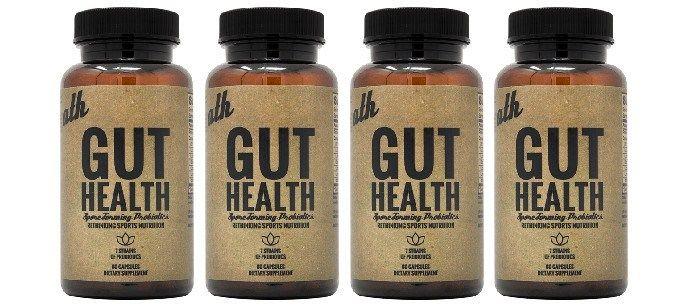 Optimized Probiotic Supplements
