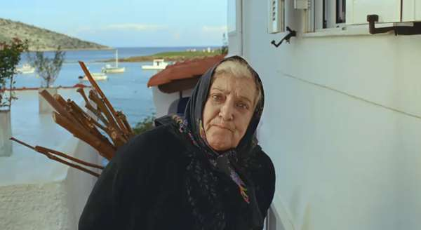 Angry Grandmother Ads Athenos Hummus
