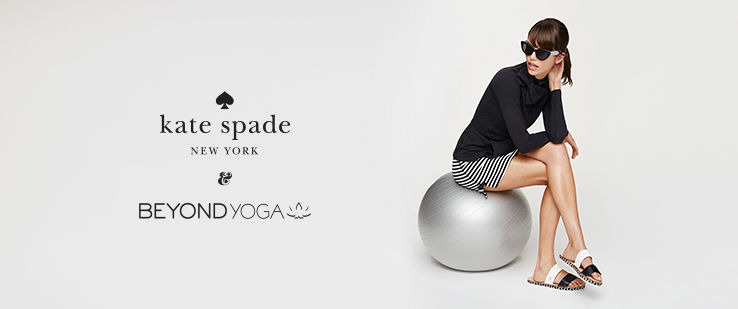 Designer Yoga Apparel