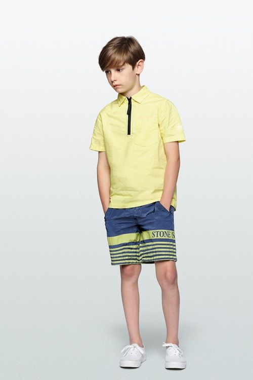 Durable Athletic Kids Clothes