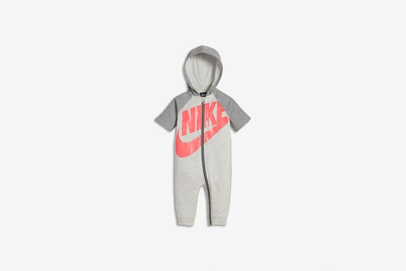 Athletic Stylish Toddler Onesies