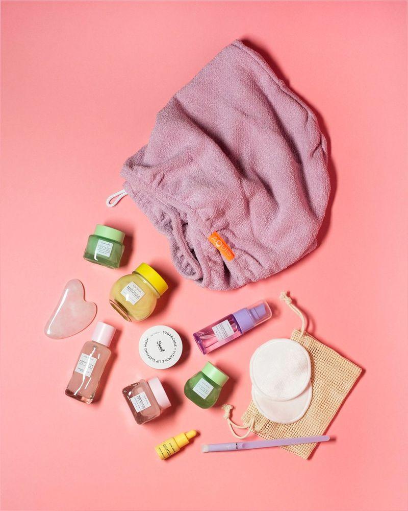 At-Home Spa Kits