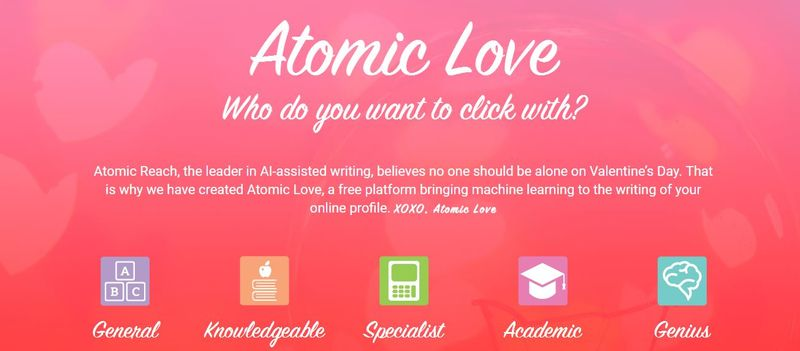 Algorithmic Dating Profile Services