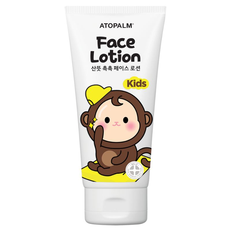 Protective Kid-Friendly Skincare