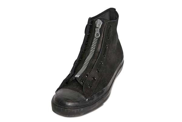 Slick Bovine Kicks