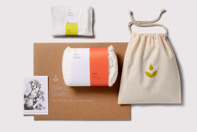 Sustainable Incontinence Kits