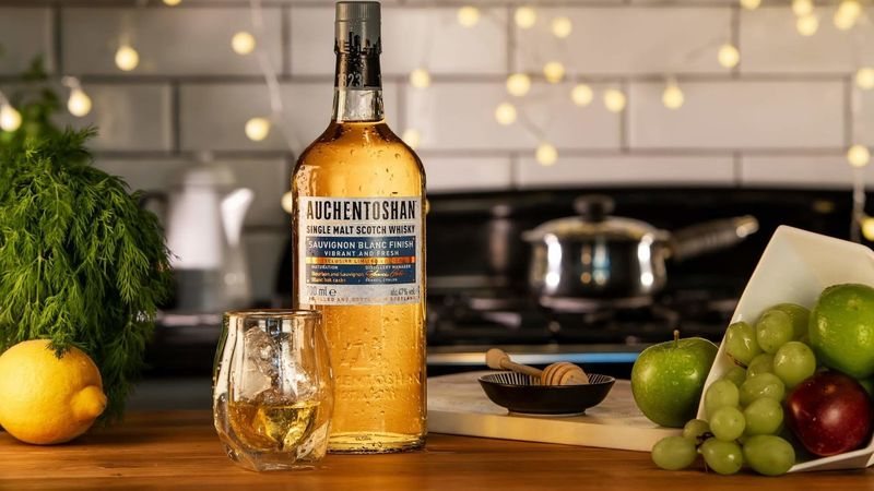 Online-Exclusive Whisky Spirits