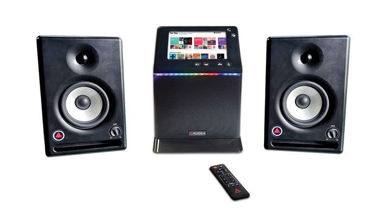 Phone-Free Smart Speakers