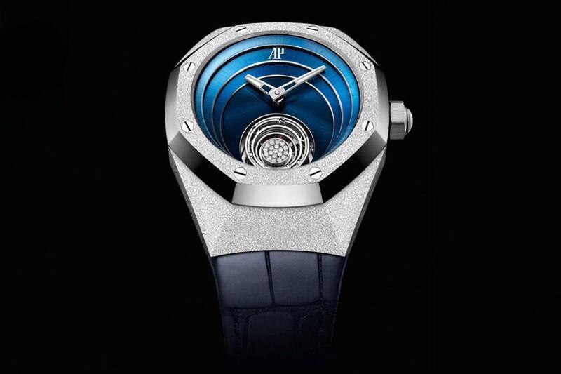 Haute Hypnotic Timepieces